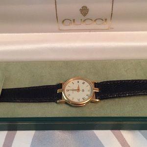 f5239648788 Gucci Accessories - Vintage Gucci 3400L timepiece in original package